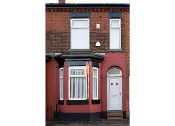 Thumbnail 4 bedroom terraced house for sale in Highfield Road, Salford