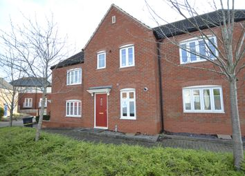 Thumbnail 2 bed terraced house for sale in Blandamour Way, Bristol