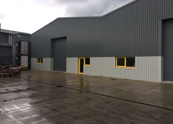 Thumbnail Light industrial to let in Warehouse Premises, Tenth Avenue, Zone 3, Deeside