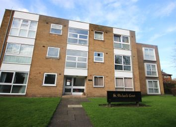 Thumbnail 2 bed flat for sale in St Michael's Court, Liverpool Road, Eccles