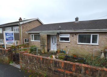 Thumbnail 2 bed semi-detached bungalow for sale in Horeb Road, Mynyddygarreg, Kidwelly