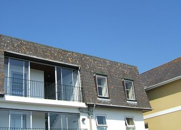 Thumbnail 1 bedroom flat to rent in Bedford Road, Torquay