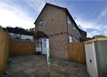 Thumbnail 2 bed end terrace house for sale in Pine Road, Brentry, Bristol