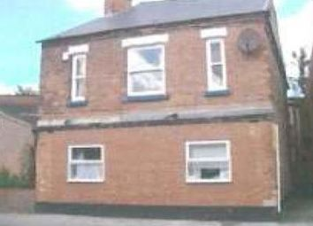 Thumbnail 4 bedroom terraced house to rent in Grove Road, Nottingham