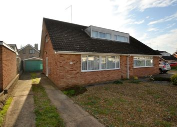 Thumbnail 3 bed semi-detached house to rent in Barley Lane, Northampton
