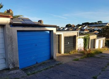 Thumbnail Parking/garage to rent in Ailescombe Drive, Paignton