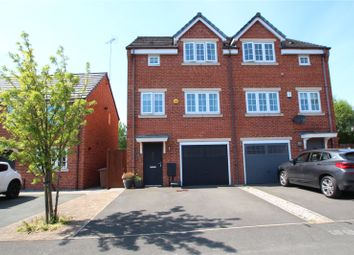 Thumbnail 4 bed semi-detached house for sale in Spring Thyme Fold, Littleborough, Rochdale, Greater Manchester