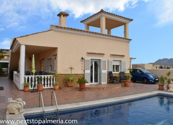 Thumbnail 3 bed villa for sale in Calle Los Rosales, Los Gallardos, Almería, Andalusia, Spain