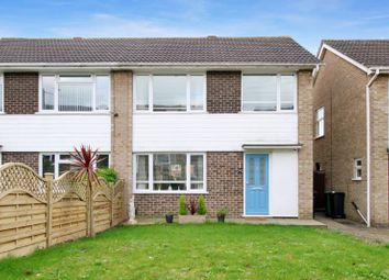 3 bed semi-detached house for sale in Copsey Close, Drayton, Portsmouth PO6