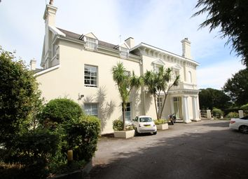 Thumbnail Flat for sale in Wingfield Road, Stoke, Plymouth