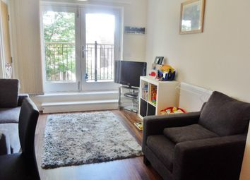 Thumbnail 2 bed flat for sale in Cheam Road, Surrey
