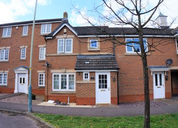 Thumbnail 3 bed terraced house for sale in The Boulevard, Swindon
