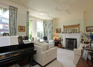 Thumbnail 5 bed semi-detached house for sale in Criffel Avenue, London