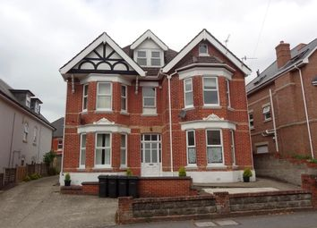 Thumbnail 1 bed flat for sale in Alumhurst Road, Bournemouth