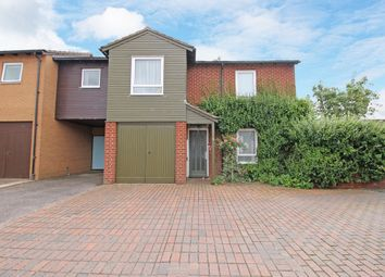 Thumbnail 3 bed end terrace house for sale in Pound Close, Topsham, Exeter