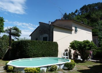 Thumbnail 4 bed semi-detached house for sale in Pieve di Compito, Capannori, Lucca, Tuscany, Italy