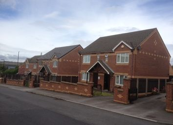 Thumbnail 1 bedroom flat to rent in Cherry Brook, Rotherham