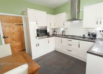 Thumbnail 3 bedroom terraced house for sale in Manley Terrace, Astley Bridge, Bolton, Lancashire