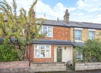 Thumbnail 2 bed terraced house for sale in Edgeway Road, Marston, Oxford