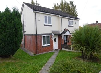 Thumbnail 2 bed semi-detached house to rent in Shortland Place, Bickershaw, Wigan