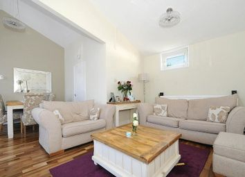 Thumbnail 1 bed flat to rent in Chevington, Garlinge Road, London