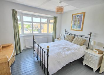 Thumbnail 5 bed semi-detached house for sale in Wicklands Road, Hunsdon, Ware