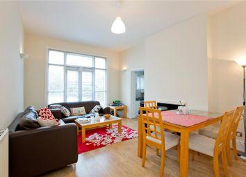 Thumbnail 2 bed flat to rent in Cranhurst Road, Willesden Green