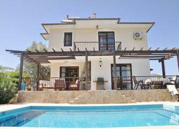Thumbnail 3 bed villa for sale in Fethiye - Uzumlu, Fethiye, Muğla, Aydın, Aegean, Turkey
