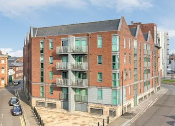 2 bed flat for sale in Cornish Square, 81 Green Lane, Sheffield S6
