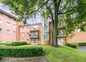 Thumbnail 3 bed flat to rent in Clementine Walk, Woodford Green