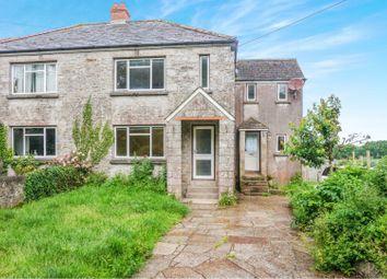 3 bed semi-detached house for sale in St. Breward, Bodmin PL30