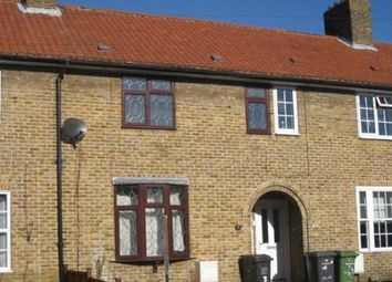 Thumbnail 3 bed terraced house to rent in Wrenthorpe Road, Bromley, London