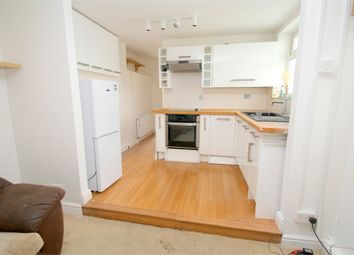 Thumbnail 1 bed semi-detached bungalow to rent in Birch Green, Staines-Upon-Thames, Surrey