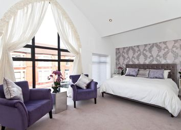 Thumbnail 2 bed duplex for sale in Dundonald Road, Aigburth
