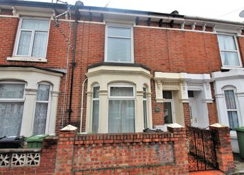 3 bed terraced house for sale in Shearer Road, Portsmouth PO1