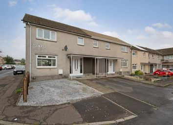 Thumbnail 2 bed terraced house for sale in Heron Place, Johnstone, .