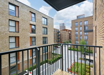 Thumbnail 1 bedroom flat for sale in Endeavour House, Marine Wharf, London