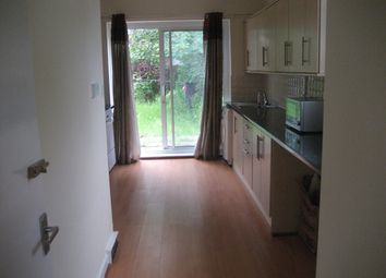 Thumbnail 4 bedroom shared accommodation to rent in Finchley, Fallowfield, Manchester