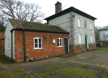 Thumbnail 2 bed property to rent in Norwich Road, Westwick, Norwich