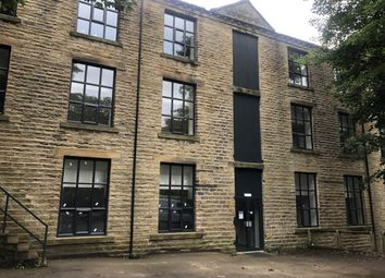 2 bed flat to rent in Green Mill Apartments, Green Lane, Holmfirth HD9