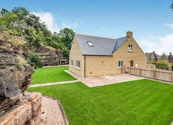 Thumbnail 6 bed detached house for sale in Middleham View, Main Street, Harnby, Leyburn