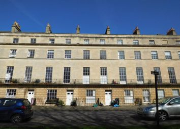 Thumbnail 1 bed flat to rent in Nelson Place West, Bath