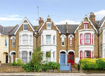 Thumbnail 4 bed property for sale in Hargrave Park, London