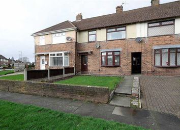 Thumbnail 3 bed town house for sale in Pingot Road, Billinge