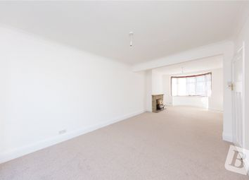 Thumbnail 3 bedroom end terrace house for sale in Northdown Road, Hornchurch