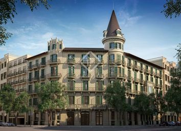 Thumbnail 3 bed apartment for sale in Spain, Barcelona, Barcelona City, Eixample, Eixample Right, Bcn7556