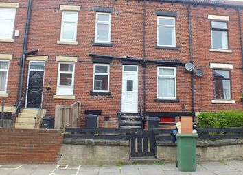 Thumbnail 2 bedroom terraced house to rent in Vinery Terrace, Leeds