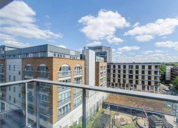 Thumbnail 1 bed flat for sale in Jubilee Court, Greenwich, London SE109Fl