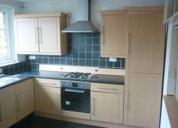 Thumbnail 2 bed flat to rent in Crakers Mead, Rosslyn Road, Watford (Central Watford)