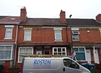 3 bed terraced house to rent in Bramble Street, Coventry CV1